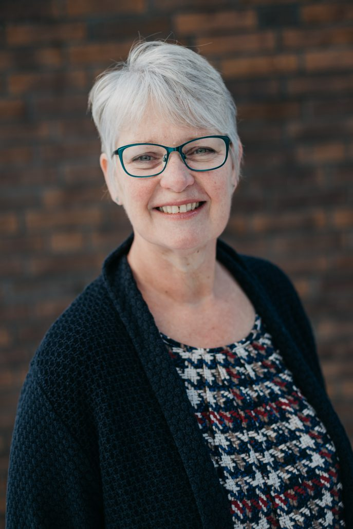 Gertine Elsenaar-van Rooijen